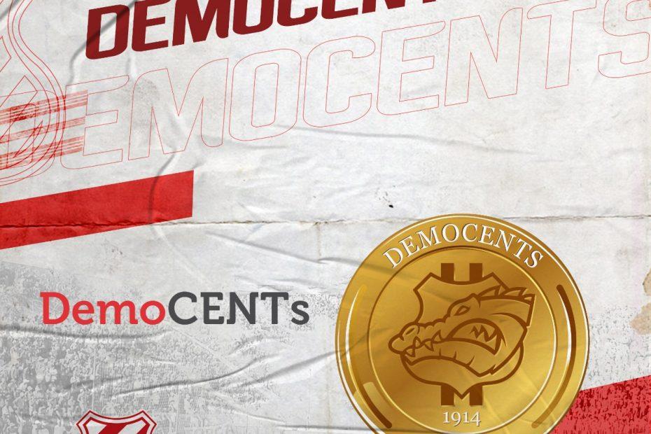 DemoCents: Democrata adere a novo projeto