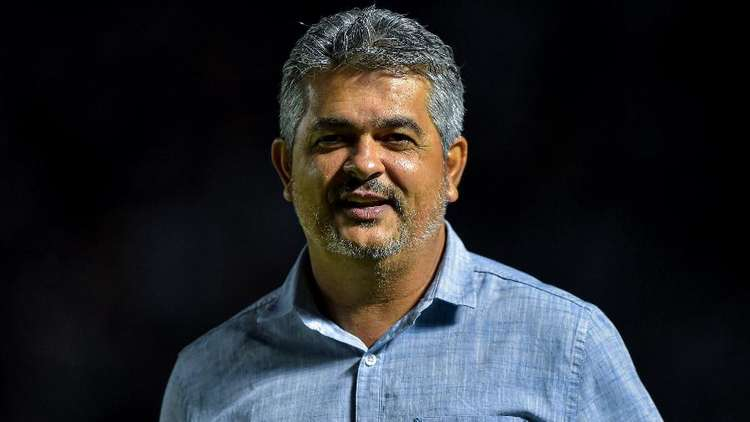 Cruzeiro: Ney Franco chega a BH para assinar contrato