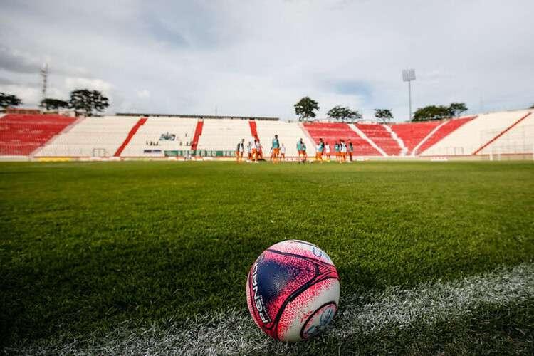 Módulo II do Campeonato Mineiro será retomado neste sábado